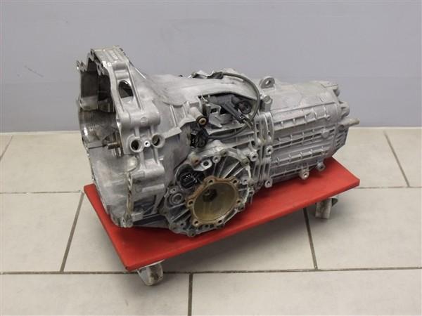 Getriebe Schaltgetriebe Gebrauchtgetriebe EAE 2.4 V6 165 PS Audi A4 B5