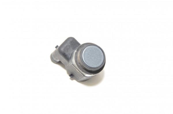 Sensor Einparkhilfe Parksensor PDC Audi Seat Skoda VW grau LX7R 1S0919275A