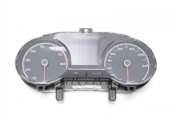 Tacho Kombiinstrument Tachometer Benziner Seat Ibiza 6J 6J0920807K