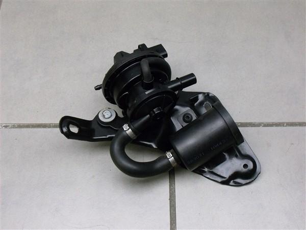 Diagnosepumpe für Kraftstoffanlage Audi A3 8P 8P0906201