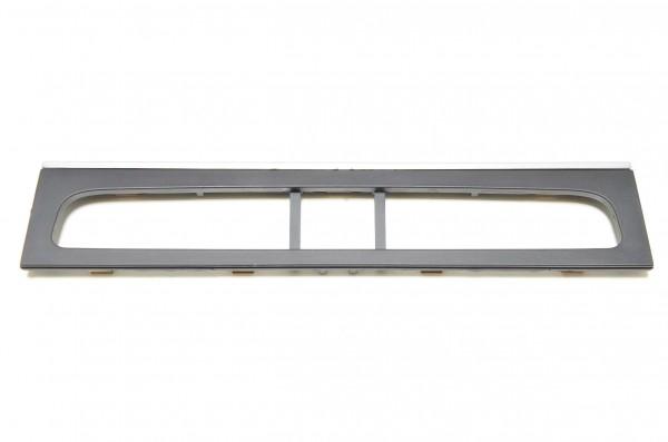 Dekorblende Rahmen Schaltereinheit Mittelkonsole Audi A3 S3 8P soul 8P0863321F