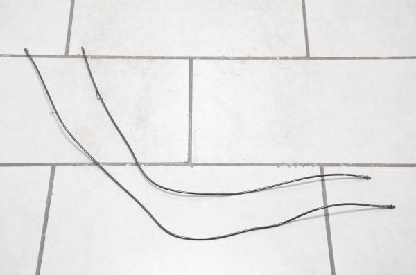 Hydraulikleitungen Hydraulikzylinder Dachscharnier Verdeck VW Eos 1F 1Q0871607B