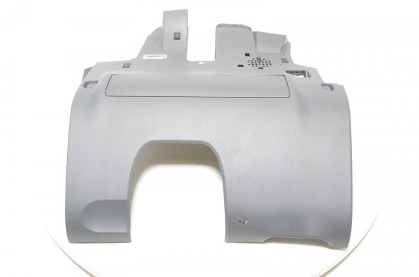 Verkleidung Armaturenbrett Sicherheitsmodul Knie Seat Exeo 3R grau 8H1880841A