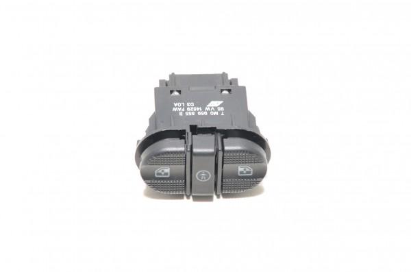 Fensterheberschalter Schalter Fensterheber Seat Alhambra 7V hinten 7M0959855B