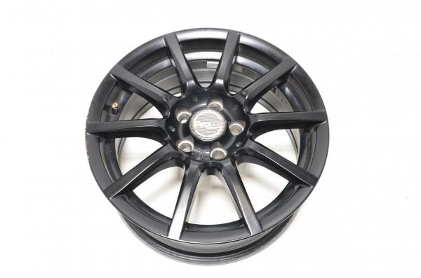 Alufelge Felge Pro Line Wheels 6.5x15 ET40 5x100 Audi Seat Skoda VW KBA 49530