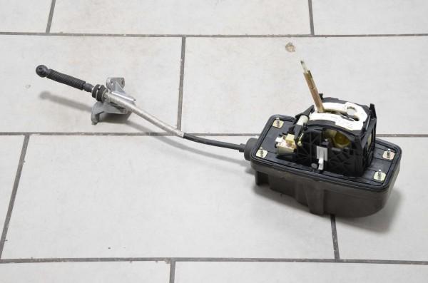 Schaltgestänge Schaltung Multitronic Schaltkulisse Audi A4 8E 8H B7 8E1713041AD