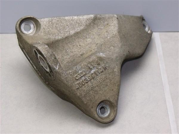 Getriebehalter Getriebestütze rechts 3.7 V8 Audi A8 D2 4D0399114H