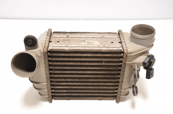 Ladeluftkühler Turbokühler Intercooler Luftkühler Audi TT 8N 8N0145803A