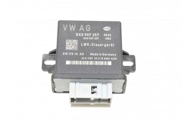 Steuergerät Leuchtweitenregelung Leuchtweitenregulierung Audi A1 8X 8X0907357