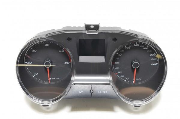 Kombiinstrument 1.6 2.0 TDI Tachometer Diesel Tacho Seat Ibiza 6J 6J0920804