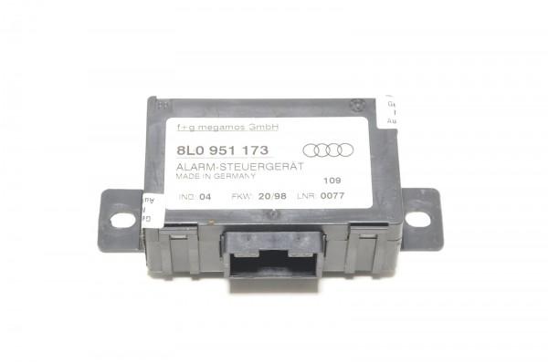Steuergerät Alarmanlage Diebstahlwarnanlage DWA Audi A3 8L A6 4B A8 4D 8L0951173