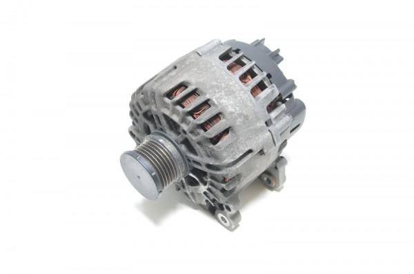 Seat Exeo 3R 2.0TDI original Lichtmaschine Generator Lima 150Amp Valeo 3R0903023