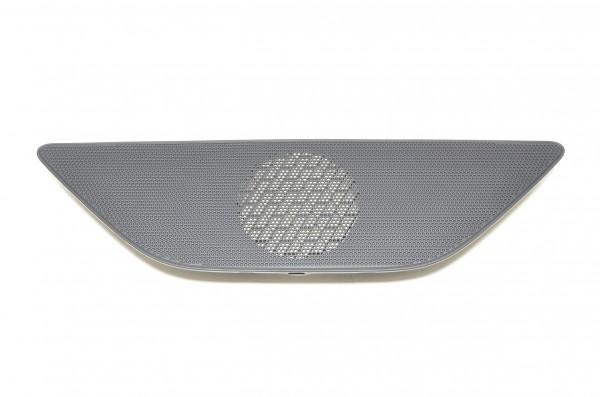 Lautsprecher Abdeckung Armaturenbrett Seat Leon 5F Gitter Blende 5F1857209