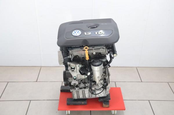 VW Lupo 6X 1.2 TDI 3L 99-03 Pumpedüse 61 PS AYZ Motor
