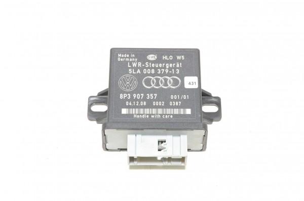 Steuergerät Leuchtweitenregulierung Kurvenlicht Audi A3 8P TT 8J 8P3907357