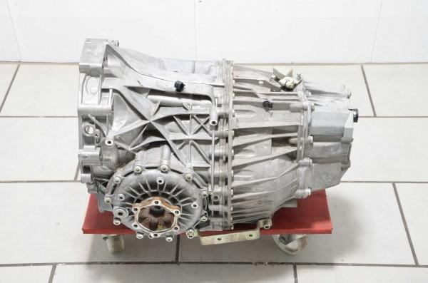 Automatikgetriebe Multitronicgetriebe Audi A4 8E 8H B6 1.8T 163 PS HBD 85tkm