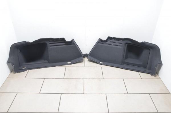 Kofferraumverkleidung Verkleidung Set Audi A6 Limousine 4F 4F5863887A 4F5863888A
