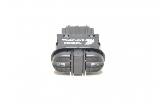Schalter elektrische Ausstellfenster Seitenscheiben Seat Alhambra 7V 7M0959856C