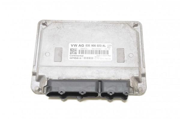 Motorsteuergerät Steuergerät Motor 1.2 60 PS CGPB VW Polo 6R 03E906023AL