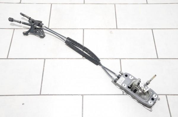 Schaltgestänge 6 Gang Schaltung Schaltbox 1.4 TSI 122 PS VW Golf 6 5K 1K0711061B