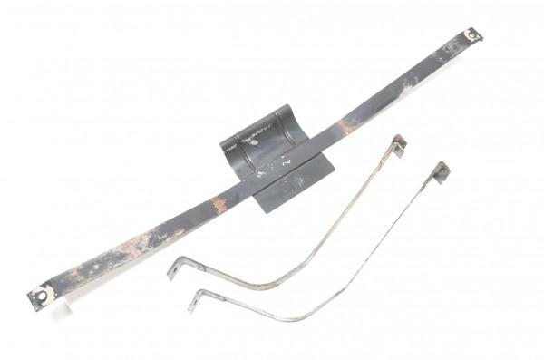 Tankband Halteband Tankbänder Spannband Allrad Porsche 911 996 4 4S 99620110701