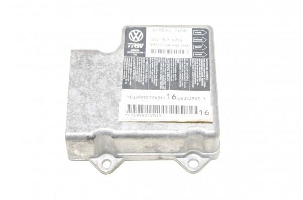 Airbagsteuergerät Steuergerät Airbag VW Passat 3C 3C0909605G