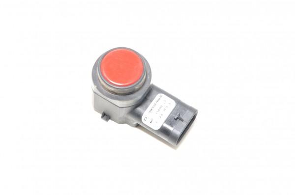 PDC Sensor Einparkhilfe Parksensor Audi Seat Skoda VW Rot LF3K 8T8T 1S0919275