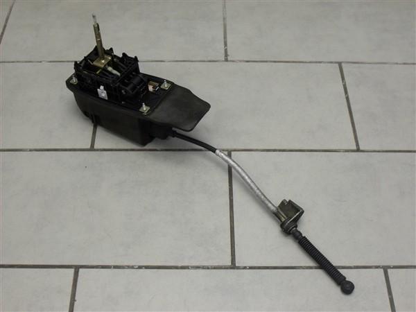 Audi A6 4B 02-03 Automatik Multitronic Schaltblock 4B0713041R
