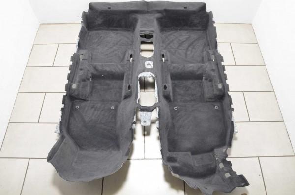 Innenraumteppich Teppich Bodenbelag Innenraum VW Passat 3G schwarz 3G1863368J