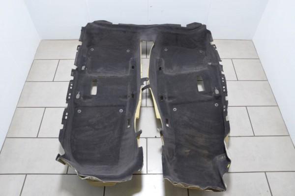 Innenraumteppich Autoteppich Teppich Audi A4 S4 RS4 8E B6 B7 soul 8E1863021A
