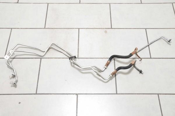Ölleitung Getriebeölleitung Multitronic 2.7 TDI Audi A4 8K A5 8T 8F 8K0317817BN