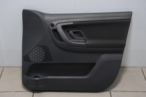 Skoda Fabia 5J Classic Türverkleidung vorne rechts Stoff Onyx AW