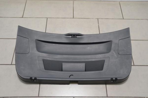 Heckklappenverkleidung Verkleidung Seat Ibiza ST 6J Karbonschwarz 6J8867601D