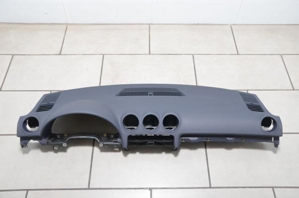 Armaturenbrett Schalttafel Cockpit Audi A4 S4 RS4 Cabrio 8H blau 8H1857041F