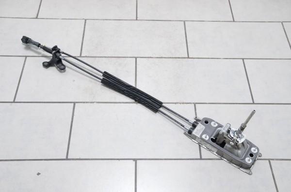 Schaltgestänge Schaltbox Seilzug 1.2 TSI 105 PS Seat Leon 1P 1Q0711049C