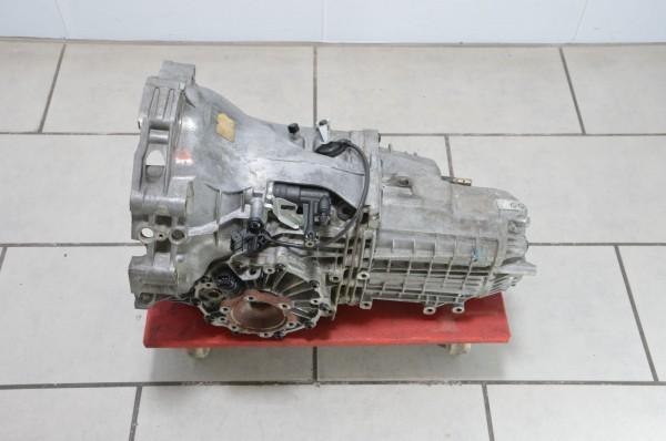 Audi A4 8E 8H B6 3.0 V6 220 PS 5 Gang Schaltgetriebe Getriebe Gearbox FJU 146tkm