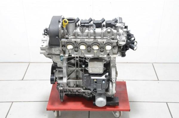 Motor Gebrauchtmotor 1.4 TSI CZCA 125PS Audi A3 Seat Leon Skoda VW Golf 7 39 tkm
