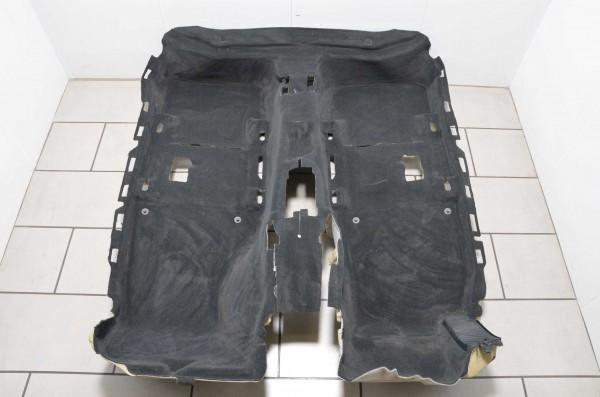 Innenraumteppich Teppich Autoteppich Audi A4 8K A5 Sportback 8T soul 8K1863021AD