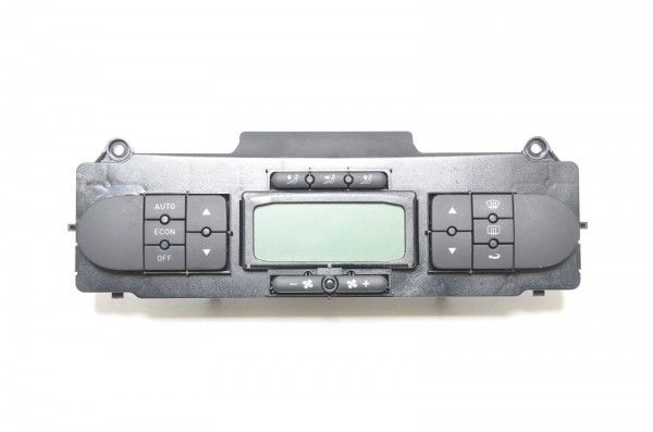 Klimadisplay Klimabedienteil Climatronic Seat Altea Toledo 5P 5P0907044F