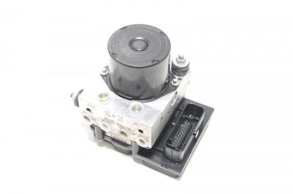 ABS ESP Hydraulikblock Steuergerät Block Skoda Fabia 5J Roomster 5J 6R0614517AG
