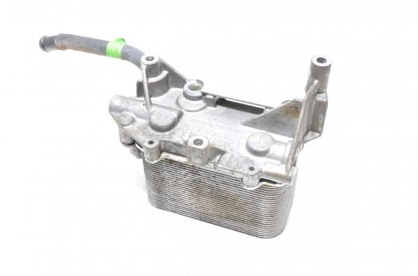Wärmetauscher Getriebeöl Ölkühler Tiptronic Porsche Boxster 986 987 98630720101