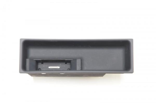 Ablagefach original iPod Interface Box Audi A3 S3 RS3 A4 S4 TT 8E0857925G