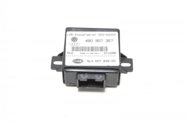 Steuergerät Leuchtweitenregulierung Leuchtweitenregelung Audi TT 8N 4B0907357