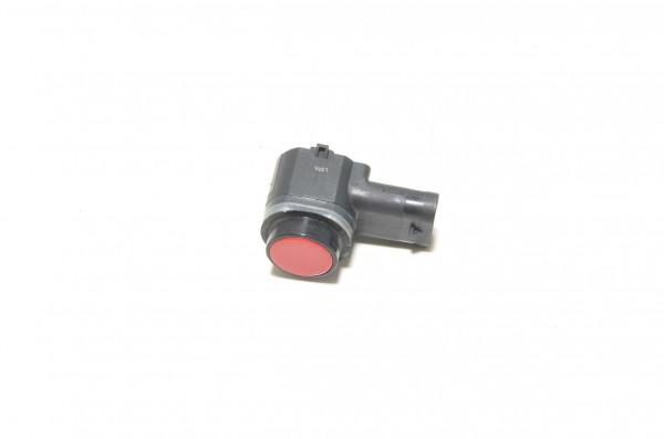 Parksensor Sensor Einparkhilfe PDC Audi Seat Skoda VW rot LY3D 3C0919275S