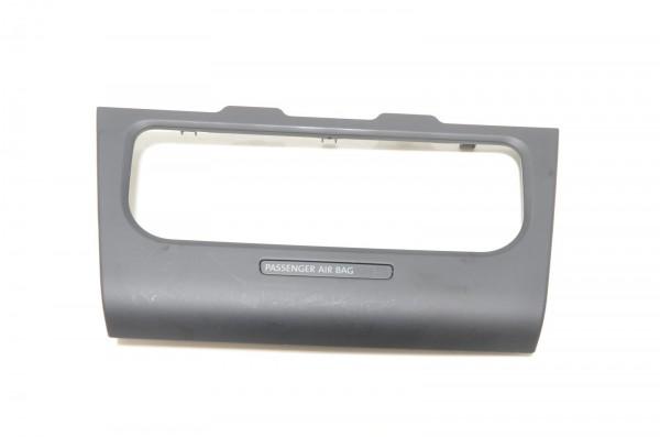 Dekorblende original Blende Klimabedienteil Climatronic VW Golf 6 5K 5K0858069P