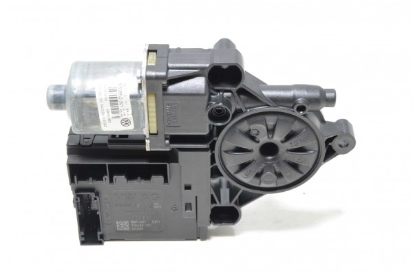Fensterhebermotor vorne rechts VW Passat 362 365 Motor 3AA837462 3C0959792