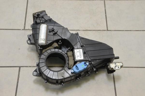 Gebläsekasten hinten 4-Zonen Climatronic Audi Q7 4L VW Touareg 7L 7L0820004C