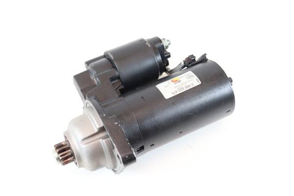 Anlasser Starter Tiptronic Bosch 0986022470 Porsche 911 996 997 Boxster 986 987