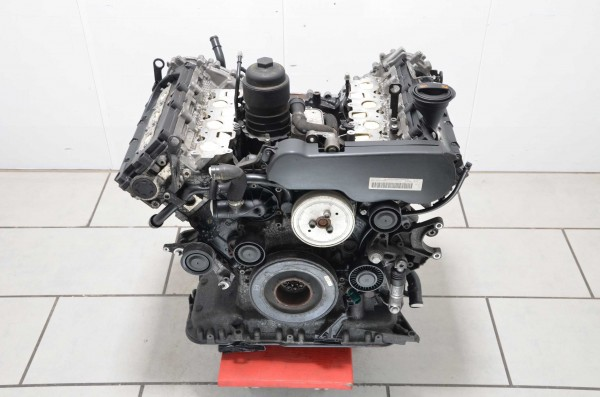 Motor Gebrauchtmotor 2.7 TDI CGKA 190 PS Audi A4 8K A5 8T 8F 168 tkm
