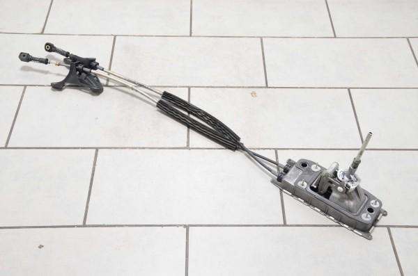 Schaltgestänge Schaltung Schaltkulisse 1.8 TSI 160 PS Audi A3 8P 1K0711049CJ